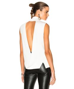 Dion Lee | Loop Back Sleeveless Top