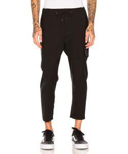 Oamc | Cropped Utility Pants