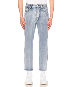 3.1 Phillip Lim | Washed Denim Trousers