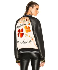 Rodarte | Limited Edition Bomber Jacket