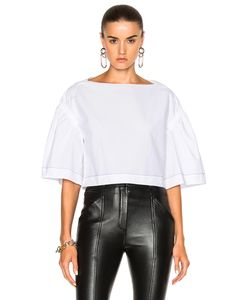 3.1 Phillip Lim | Ruched Top