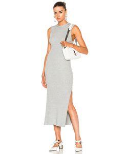 Frame Denim | Sleeveless Rib Dress
