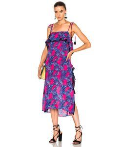 Tanya Taylor | Palms Josefina Dress