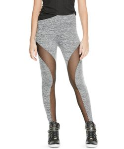 GByGUESS | Paige Space-Dyed Leggings