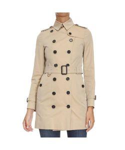 Burberry | Coat Donna