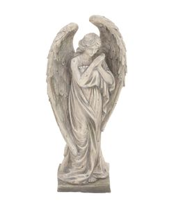 Uma | Angel Sculpture