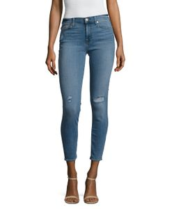 7 For All Mankind | Gwenevere Ankle Jean