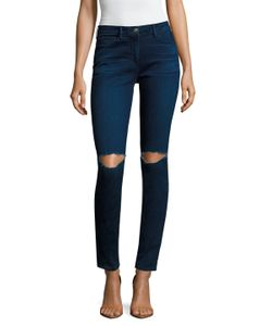 3X1 | Busted Knee Skinny Jean