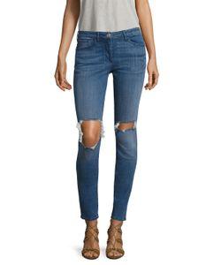 3X1 | Five Pocket Mid Rise Skinny Jean