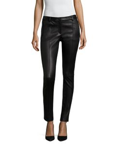 Jason Wu | Stovepipe Leather Skinny Pant