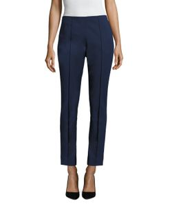 Jason Wu | Cotton Side Zip Skinny Pant