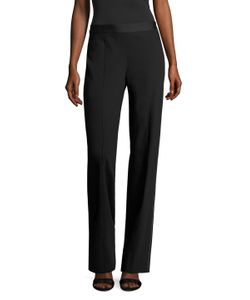 Narciso Rodriguez | Tailo Wool Straight Leg Pant