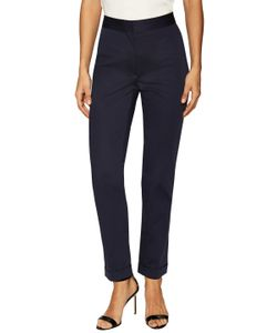 Dior | Cotton Solid Skinny Pant