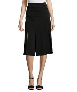 Prabal Gurung | Carwash A-Line Skirt