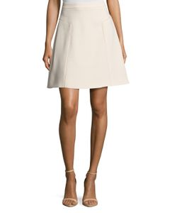 Prabal Gurung | Seamed Fla Skirt
