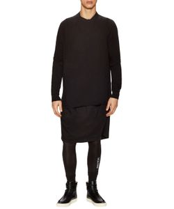 Rick Owens | Cotton Solid Top