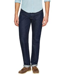 Brooks Brothers | Slim Straight Selvedge Jeans