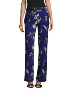 Prabal Gurung | Molded Seam Pant