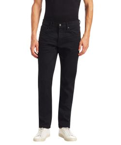 Tom Ford | Cotton Slim Fit Jeans