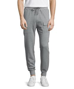 Michael Bastian | Cotton Military Sweatpants
