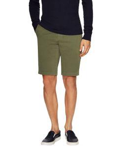 3X1 | Belt Trouser Shorts