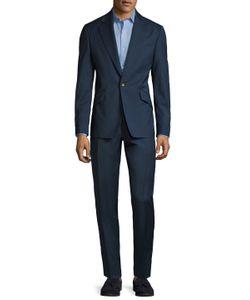 Vivienne Westwood | Solid Notch Lapel Suit