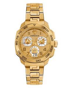 Versace | Dylos Chrono Watch