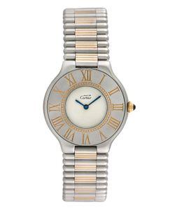 Cartier | Vintage Must De Midsize Watch 31mm