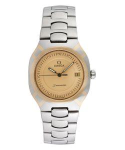 Omega | Vintage Seamaster Polaris Watch 31mm