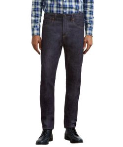 Levi's: Made & Crafted | Tack Selvedge Rigid Slim Jeans