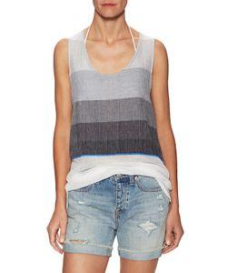 Lemlem | Debizaza Cotton Striped Sleeveless Tunic