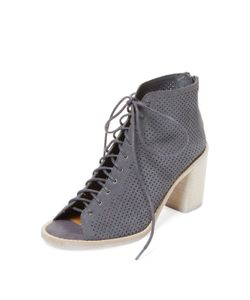 Dolce Vita | Monroe Lace-Up Bootie