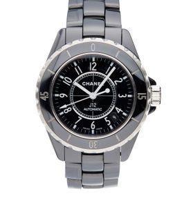 Chanel | J12 Large Ceramic Watch 39mm