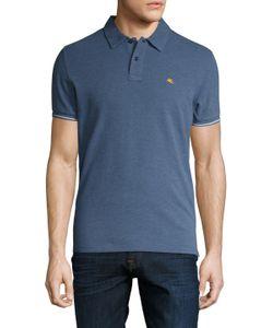 Etro | Cotton Polo Shirt