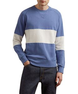 Levi's Vintage Clothing | 1950s Heritage Colorblock Regular Sweatshirt