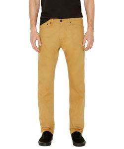 Levi's   Skate 504 Se Bull Straight Jeans