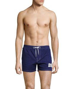 Dsquared2 | Elasticized Boxer Shorts