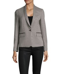 Paul Smith | Jacquard Shawl Collar Blazer