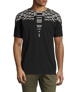 Marcelo Burlon County Of Milan | Graphic Text T-Shirt