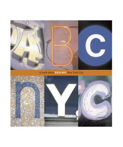 Abrams | Book About Seeing New York City Hardcover
