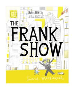 Abrams | The Frank Show Hardcover