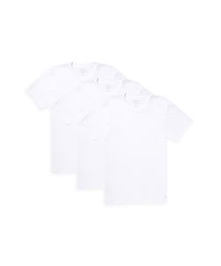 Calvin Klein Underwear | Classic Cotton Crewneck T-Shirt 3 Pack