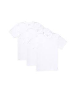 Calvin Klein Underwear | Classic Cotton Crewneck T-Shirt 3 Pack