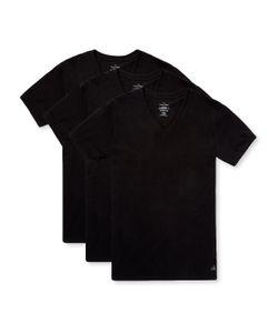 Calvin Klein Underwear | Classic Cotton V-Neck T-Shirt 3 Pack