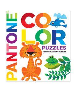 Abrams | Pantone Color Puzzles
