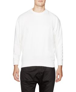 Chapter | Tar Cotton Sweatshirt