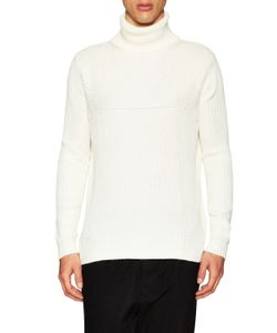 Chapter | Olmes Turtleneck Sweater
