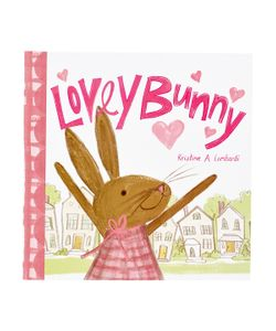 Abrams | Lovey Bunny