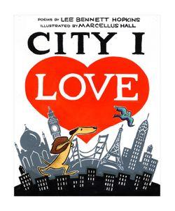 Abrams | City I Love
