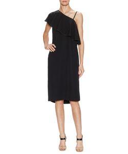 Rodebjer | Wep Shoulder Ruffle Dress